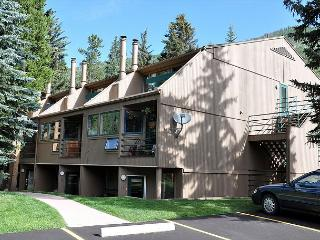 Studio apartment with a loft. Feels like a one bedroom condo! - Vail vacation rentals