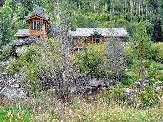 3827 Lupine - Amazing Home in East Vail - Vail vacation rentals