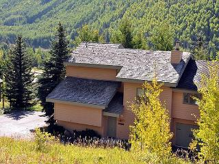 2620 Bald Mountain Road -Gorgeous views from this home in East Vail - Vail vacation rentals
