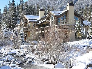 5166 Black Gore Lane - Luxury 4 bedroom home in East Vail - Vail vacation rentals