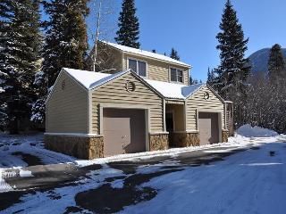 5040 #1 Prima Court -Spacious Home in East Vail - Vail vacation rentals