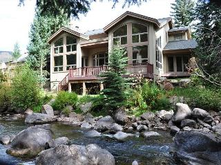 4444E Streamside Circle - Home in East Vail - Vail vacation rentals