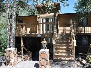 5135 Black Bear Lane, Vail Rental - Beautiful Duplex in East Vail - Vail vacation rentals
