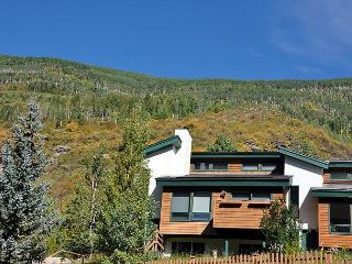 Beautifully remodeled Home in East Vail with gorgeous views - Vail vacation rentals