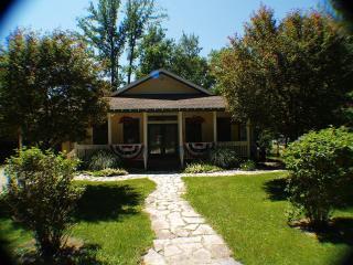 Aqua 1st Lane Hideaway **$2195 FIREPIT SCRND PORCH - Southwest Michigan vacation rentals