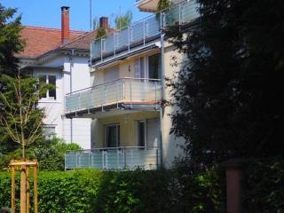 LLAG Luxury Vacation Apartment in Baden Baden - 731 sqft, nice, clean, spacious (# 259) - Baden-Baden vacation rentals