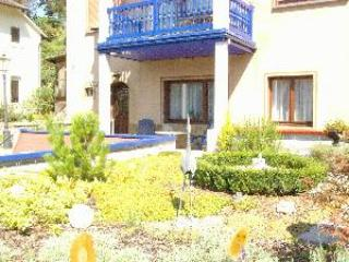 Vacation Apartment in Baden Baden - 452 sqft, nice garden, free parking, four star rating (# 1347) - Baden-Baden vacation rentals