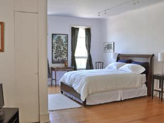Loft Apartment on Kingston's Historic Waterfront - Kingston vacation rentals