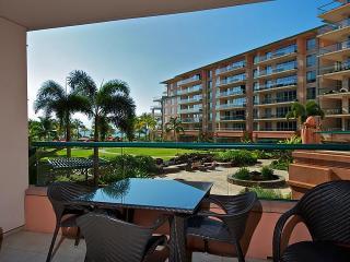 Partial Ocean View Studio - Ka'anapali vacation rentals