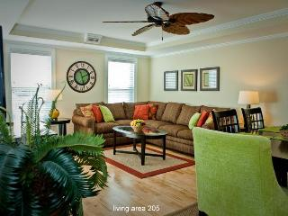 Lime in the Coconut 3 bedroom 2 minutes from water - Tybee Island vacation rentals