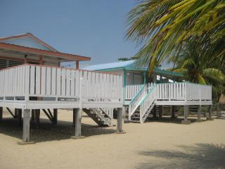 Tri Tan Beach Cabanas - Placencia vacation rentals