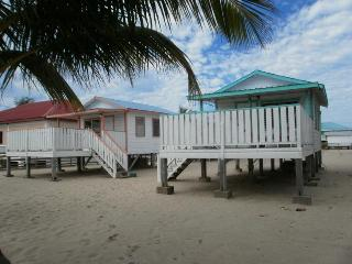 Perfect Cabin with Deck and Internet Access - Placencia vacation rentals