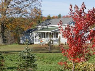 Gilbertsville Charming Farmhouse 125 Private Acres - Bouckville vacation rentals