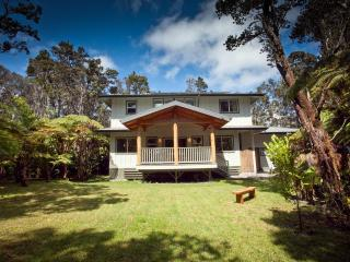 Nice 3 bedroom House in Volcano - Volcano vacation rentals