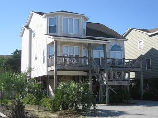 Private Drive 076 - A Sight to Sea - Ocean Isle Beach vacation rentals