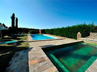 Farmhouse for Rent near Cortona - Casale La Pietra - Terontola vacation rentals