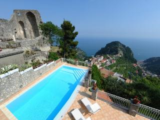 Perfect Villa with Internet Access and A/C - Ravello vacation rentals