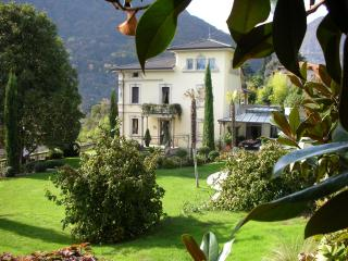 Luxury Villa with Pool Near Lake Como and Walking Distance to Town - Villa San Rocco - Dizzasco vacation rentals