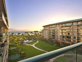 Ocean View 2-bd - Ka'anapali vacation rentals