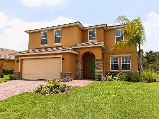 6 Bed South Face, Games Room 5 Min Disney(9124-CAL - Kissimmee vacation rentals