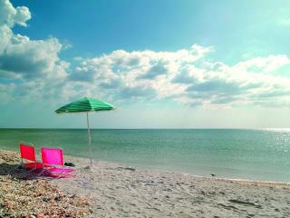 Two Bedroom/ Two Bath Condo on Sanibel Island - Sanibel Island vacation rentals