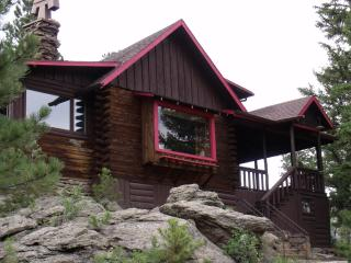 4 Bed Mountain/River Views! Wildlife! Estes Park - Allenspark vacation rentals