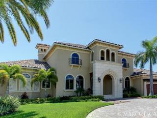 HEATHWOOD - One of Marco's Finest Vacation Properties Available ... - Marco Island vacation rentals