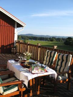 Kullerbacka Guesthouse in the middle of Sweden - Gävleborg  vacation rentals