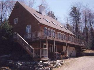 Spectacular home in Killington -Hot Tub Sauna WiFi - Pittsfield vacation rentals
