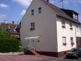 Vacation Apartment in Oestrich-Winkel - 485 sqft, bikes available to rent, central location, breakfast… - Hesse vacation rentals