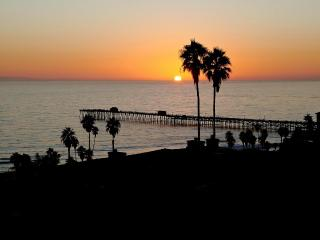 Luxury View  Beach Home at T Street    5bdrm 5b - San Clemente vacation rentals