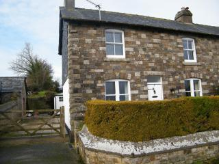 Lovely 3 bedroom Cottage in Poundstock - Poundstock vacation rentals