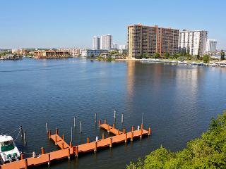 G Bay - Standard, Amazing Intracoastal Views! - Sunny Isles Beach vacation rentals