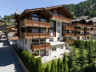 Casa Della Luce 4 1/2 Room Apartment - Valais vacation rentals