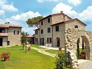 Casa Livio C - Image 1 - Cortona - rentals