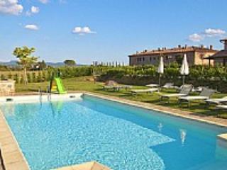 Casa Grifone B - San Pietro a Cegliolo vacation rentals