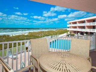 Balcony View - Anna Maria Island Club Unit 17 - Bradenton Beach - rentals