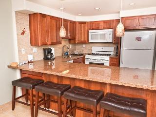 SUMMER SPECIALS! Renovated 4th floor Condo with a Spectacular Ocean View - Kihei vacation rentals