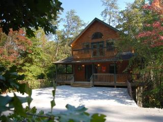 WILDERNESS LODGE - Pigeon Forge vacation rentals