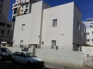 Beach apartment - renovated & secured building - Jaffa vacation rentals