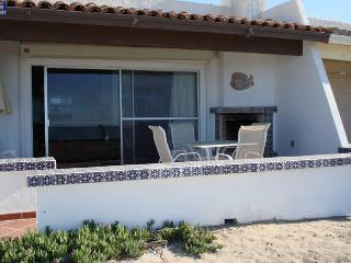 Closest beach condo to Old Port Malicon shopping area - Puerto Penasco vacation rentals