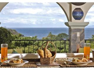 Luxury Costa Rica Villa with Pool and Ocean Views - Guanacaste vacation rentals