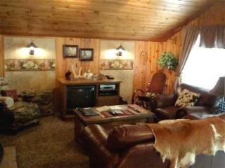 Trail's End Suite at Sycamore Springs - Sedona vacation rentals
