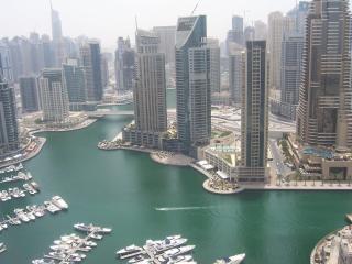 2 Bed, Luxury, Great Value Apart. in Dubai Marina - Dubai vacation rentals