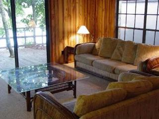 Beautiful Views - Biloxi Riverfront Chalet - Mississippi vacation rentals