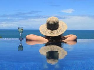 Oceanfront Villa w/pool in Private Gated Community - Tola vacation rentals
