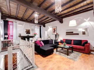 Vintage Apartment in the heart of Rome - Rome vacation rentals