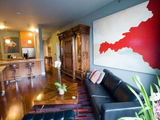 Luxury in the Pearl - Portland vacation rentals