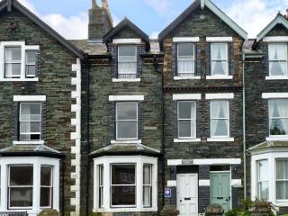 PTARMIGAN HOUSE, family friendly, character holiday cottage, with a garden in Keswick, Ref 10253 - Keswick vacation rentals