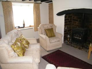 Corner Cottage - Bude vacation rentals